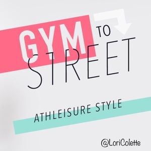 Pants - ATHLEISURE STYLE - FROM GYM TO STREET